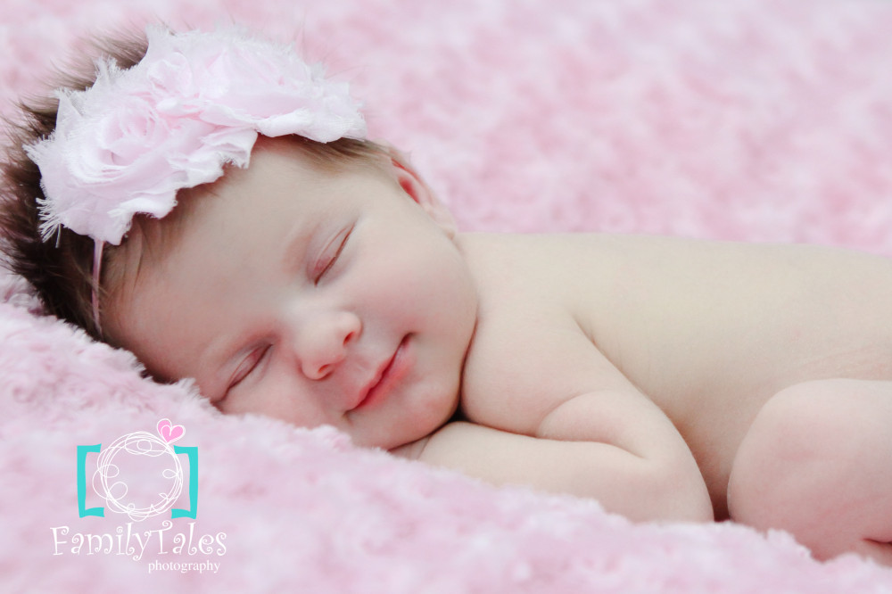 Newborn Photography Marietta