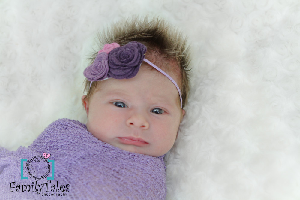 Newborn Photography Marietta PA