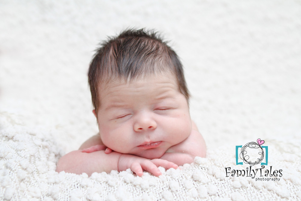 Newborn Photography Lancaster PA